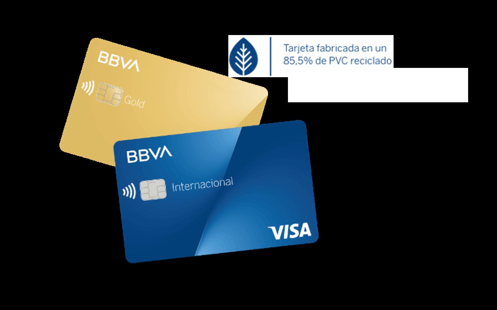 Tarjeta de Crédito BBVA - Lea más al Respecto